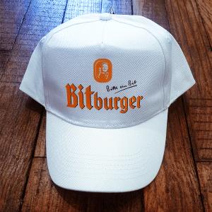 """Casquette """"Bitburger"""""""