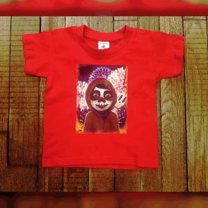 T-shirt Enfant Coco