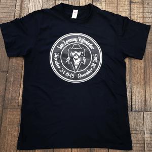 "T-shirt Motörhead ""RIP Ian Lemmy Kilmister"""