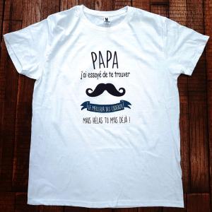 """T-shirt """"Le meilleur des cadeaux"""""""