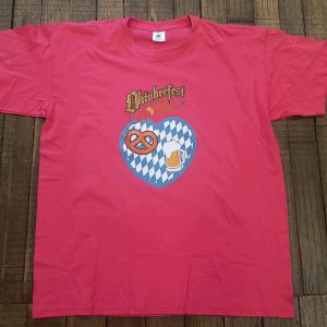 "T-shirt ""Oktoberfest"""