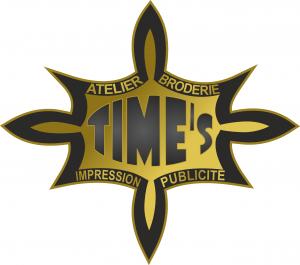 Logo Time's