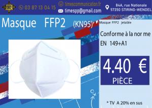 Masque - FFP2